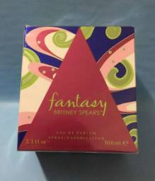 Perfume Fantasy Britney Spears 100ml lacrado