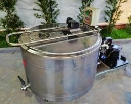 Título do anúncio: Tanque Reservatório com Sistema de Resfriamento Automático 300 Litros