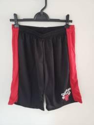 Short NBA Bulls