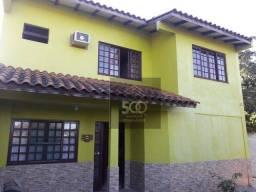 Casa com 4 dormitórios à venda, 147 m² por R$ 851.000,00 - Barra do Aririú - Palhoça/SC