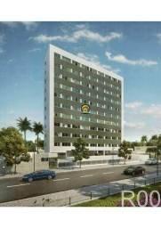 JP - Edf. Costa do Rio - Apartamento 1 Quarto 27 m² - Boa Viagem
