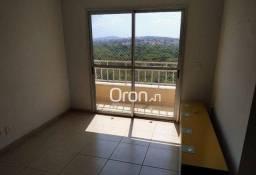 Apartamento com 3 dormitórios à venda, 74 m² por R$ 250.000,00 - Setor Goiânia 2 - Goiânia