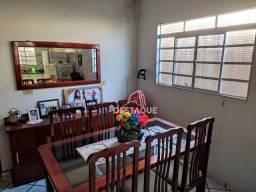 Casa com 2 dormitórios à venda, 272 m² por R$ 450.000,00 - Parque Cedral - Presidente Prud