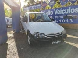 Título do anúncio: Fiat Strada/ 2012/ Flex / Direção Hidráulica / 95,000klm