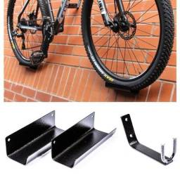 Suporte Horizontal para Bike