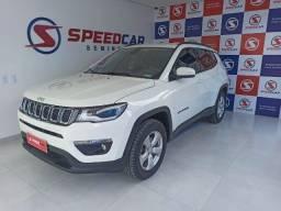 Título do anúncio: Jeep Compass  Sport 2.0 Aut Flex - 2017/18