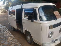Vendo Kombi 2002