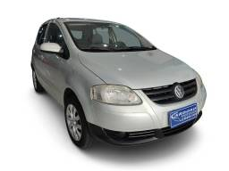 Volkswagen Fox  Plus 1.6 8V (Flex) FLEX MANUAL