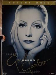 Box Greta Garbo - volume 2