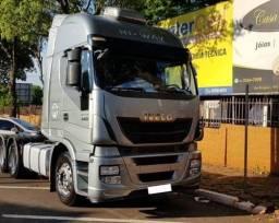 Caminhão Hi-Way Stralis Iveco 440