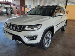 compass limited 4x4 diesel 2018
