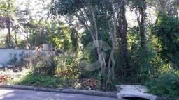 Terreno à venda, 760 m² por R$ 300.000,00 - São José do Imbassaí - Maricá/RJ