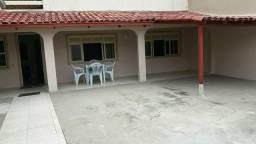 Aluguel casa 3 quartos 100 m da praia itaoca WI-FI TV