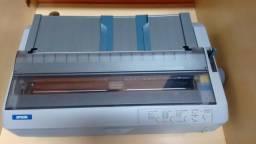 Impressora epson fx-2190 - nova
