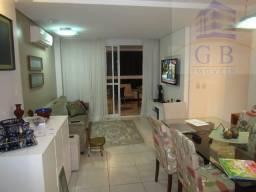 Apto 3 Quartos com suite, 2 vagas, sol da manha Jardim Camburi