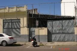 Alugo predio comercial rua estancia bairro centro