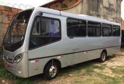 2 Micro Ônibus Mascarello 13/13 Vw 9160 Exec C/ar-completo - 2013