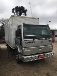 Ford Cargo 815 2005 Bau - 2005
