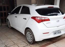 Lindo carro Hb20 12/13 - 2012