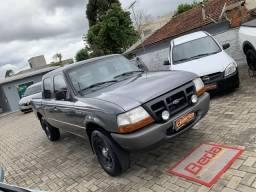 Ranger 2000 gasolina e GNV legalizado - 2000