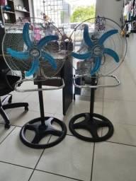 Ventiladores Paraná 110V