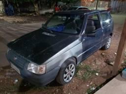 Fiat uno motor MPI 1.0 - 1991
