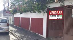 Casa à venda com 5 dormitórios em Vila eliana maria, Guaratinguetá cod:70521