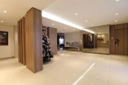 Apartamento à venda, 4 quartos, 4 vagas, centro - divinópolis/mg