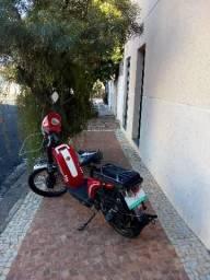 bicicleta eletrica ranger. Ótimo estado.aracatuba.sp
