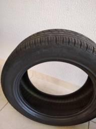 2 pneu usado 205-55 -16
