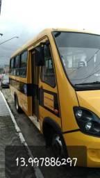 Onibus iveco/cityclass 70C17 - 2013