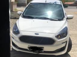 Ford Ka 2018/2019 carro quase 0km - 2019
