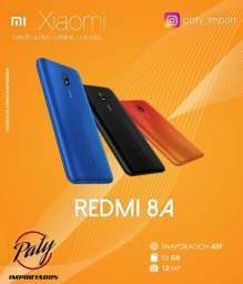 Celular Xiaomi Redmi 8A 32GB - Paty Importados