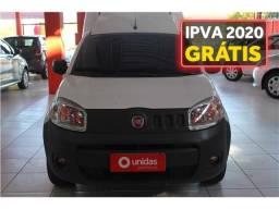 Fiat Fiorino 1.4 mpi furgão hard working 8v flex 2p manual - 2018