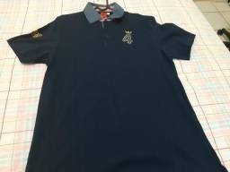 Camisas Polo Novas, Marca Polo Collection e Ecko Unltd