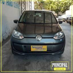 Vw UP Take 1.0 2015 Completo - 2015