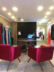 Vendo Loja de Vestidos Centro de Guarapuava