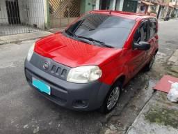 Uno vivace 2010/2011 - 2010