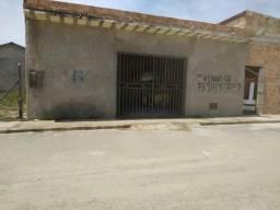Vendo casa no bairro Paraguai valor 90 mil