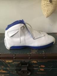 Tênis Air Jordan 18 n 45