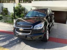 Chevrolet S10 LT 2.8 TD Cabine Dupla 4x4 (Apenas 46.000 km) - 2013