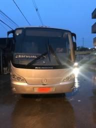 Micro ônibus Neobus 2007 / 2008 - 2007