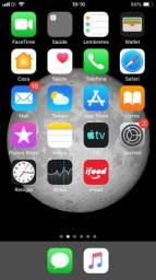 IPhone 6s rose 16 gigas perfeito estado e funciona perfeitamente