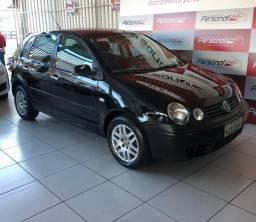 Polo 1.6 Hatch Repasse - 2006