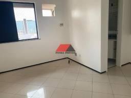 CÓD: 120 Apartamento com 03 quartos se 1 suíte no Renascença bem localizado