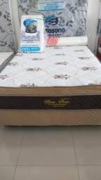 Loja Eurosono: colchões, box, Unibox