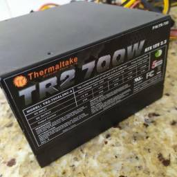 Fonte PC Gamer 700W Thermaltake TR2-700
