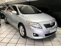 Toyota Corolla GLI 1.8 - 2011