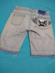 Shorts e bermudas variados