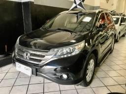 Honda CR-V EXL 2.0 4x4 FlexOne (Aut) - 2012